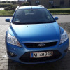 Ford Focus TDCi 109 Trend Collection ...