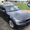 BMW 320d 2,0 Steptr. 4d